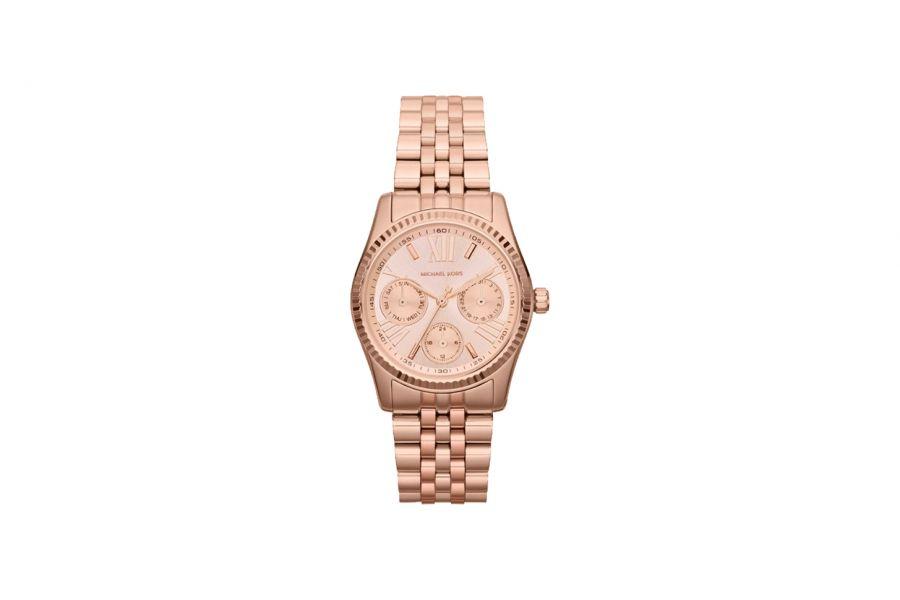 Michael Kors MK5809 Dames Horloge 33mm 5ATM