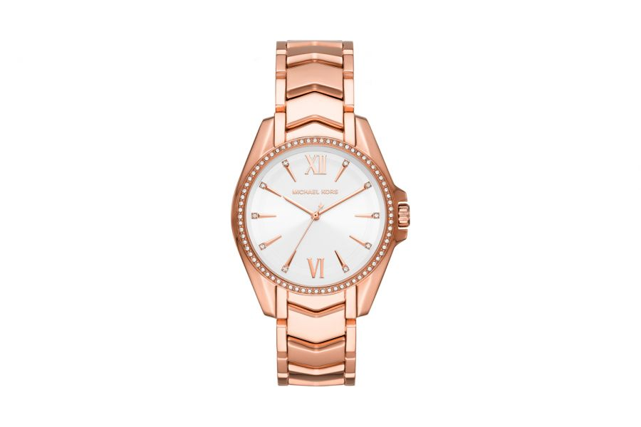Michael Kors MK6694 Dames Horloge 38mm 5ATM