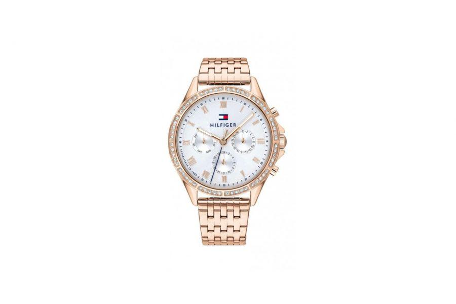 Tommy Hilfiger 1782143 Dames Horloge 38mm 3ATM