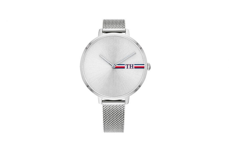 Tommy Hilfiger 1782157 Dames Horloge 38mm 3ATM
