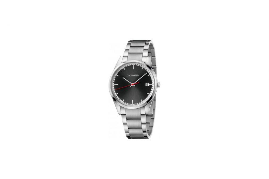 Calvin Klein K4N2114X Heren Horloge 40 mm WR 30mt
