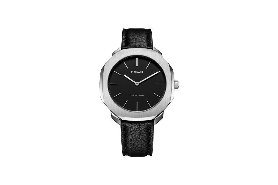 D1 Milano SSLL01 Heren Horloge 36mm 5ATM