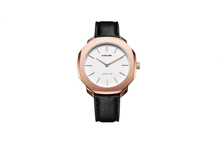 D1 Milano SSLL04 Heren Horloge 36mm 5ATM