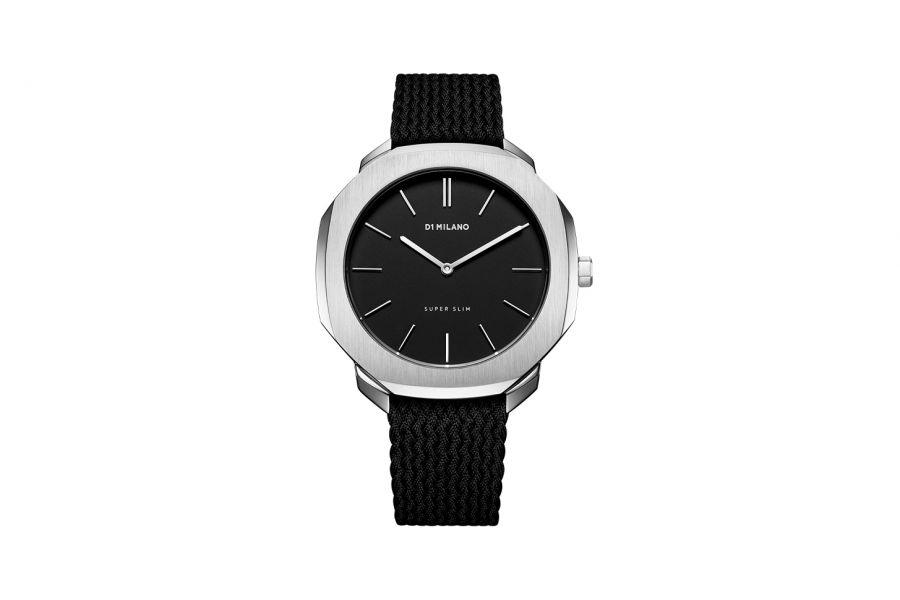 D1 Milano SSPL01 Unisex Horloge 36mm 5ATM
