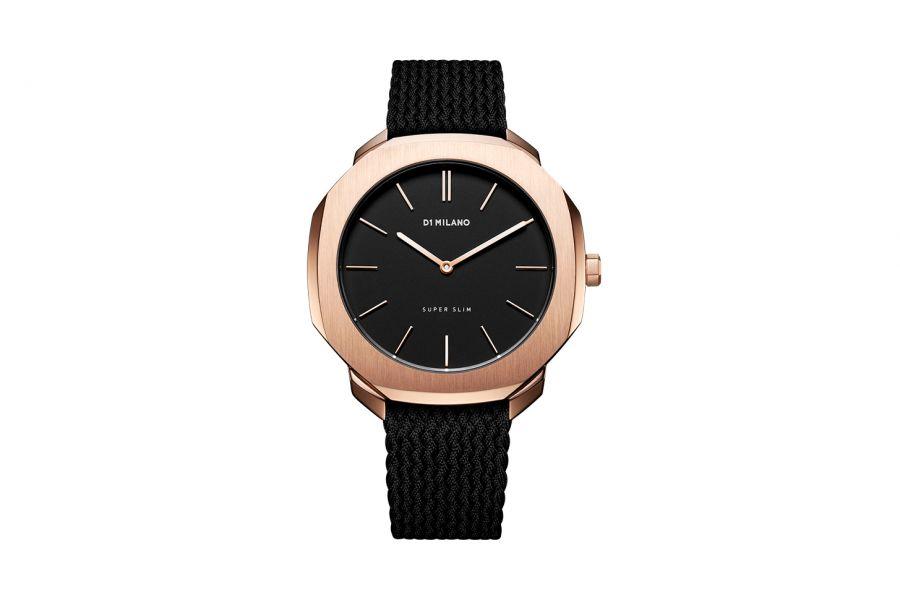 D1 Milano SSPL02 Unisex Horloge 36mm 5ATM