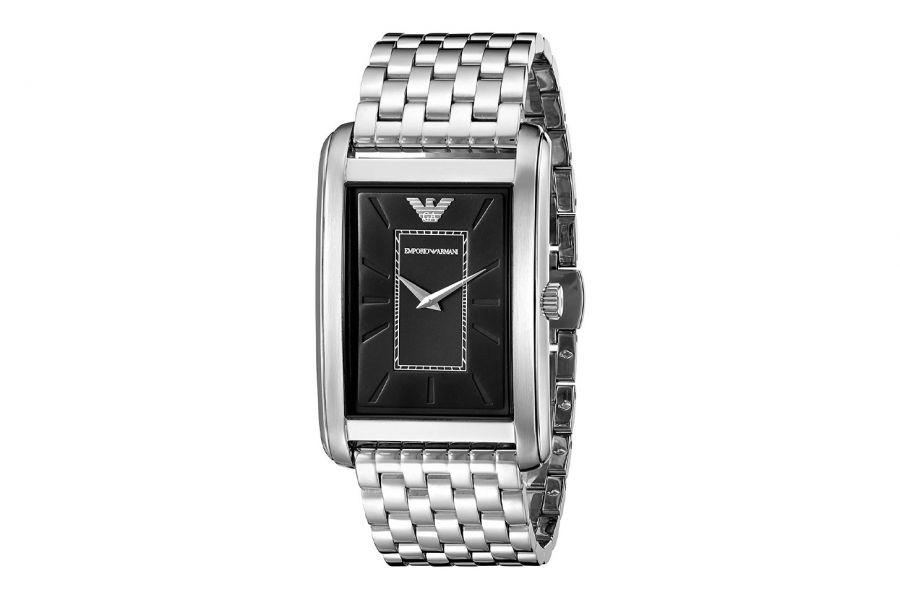 Emporio Armani AR1900 Heren Horloge 29mm 5 ATM