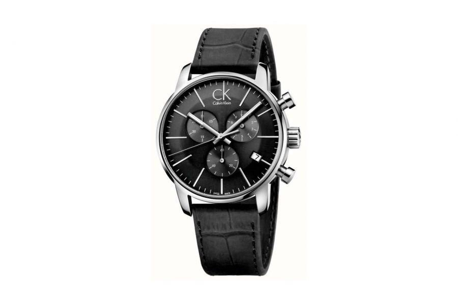 Calvin Klein K2G271C3 Heren Horloge 43 mm