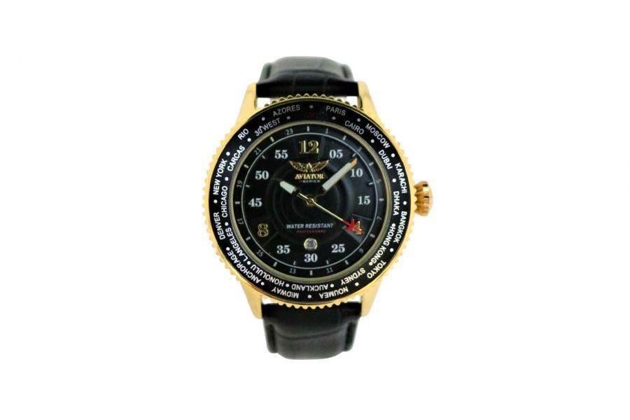 Aviator F-Series | AVW8481G441