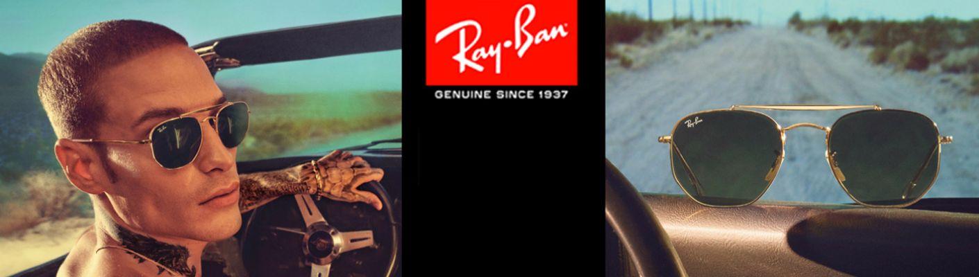 Ray-ban Horloges